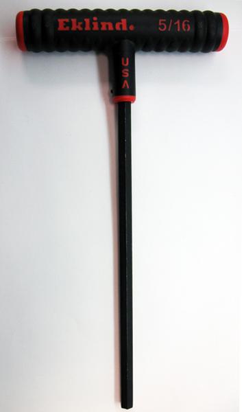"""Tool, Allen 5/16"""" or 8mm"""