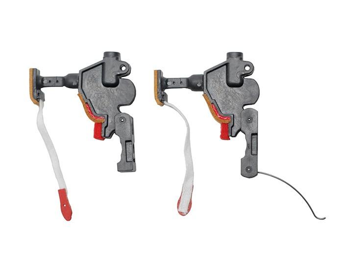 Steinway Vertical Hammer Butt assembly, Set of 90