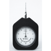Precision Analog Tension Gram Dial Gauge (10g)