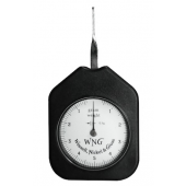 Precision Analog Tension Gram Dial Gauge (5g)